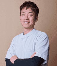 まめの樹治療院院長 中村正樹先生