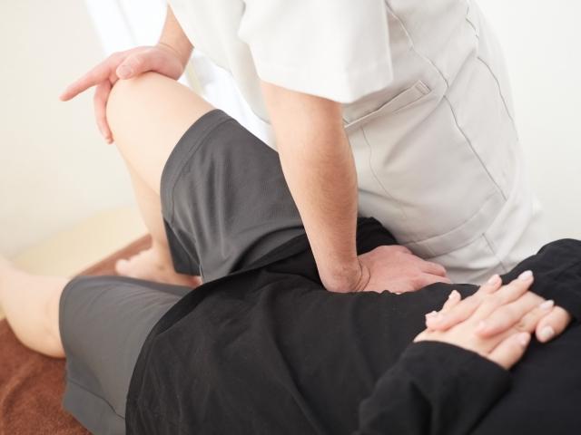 身体の歪みとホルモンバランスを整える施術で体質から改善します